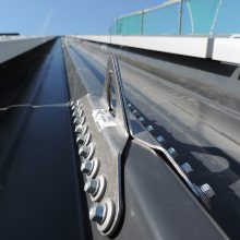 BFIX single Anchor point for steel deck