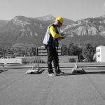 ALPIC expertise on fall protection systems