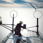 ALPIC maintenance on windmills