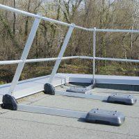 VERTIC's free-standing guardrail