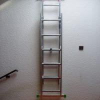 VERTIC's mobile ladder