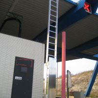 VERTIC's single ladder