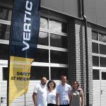 New VERTIC's subsidiary in Switzerland: VERTIC SUISSE!