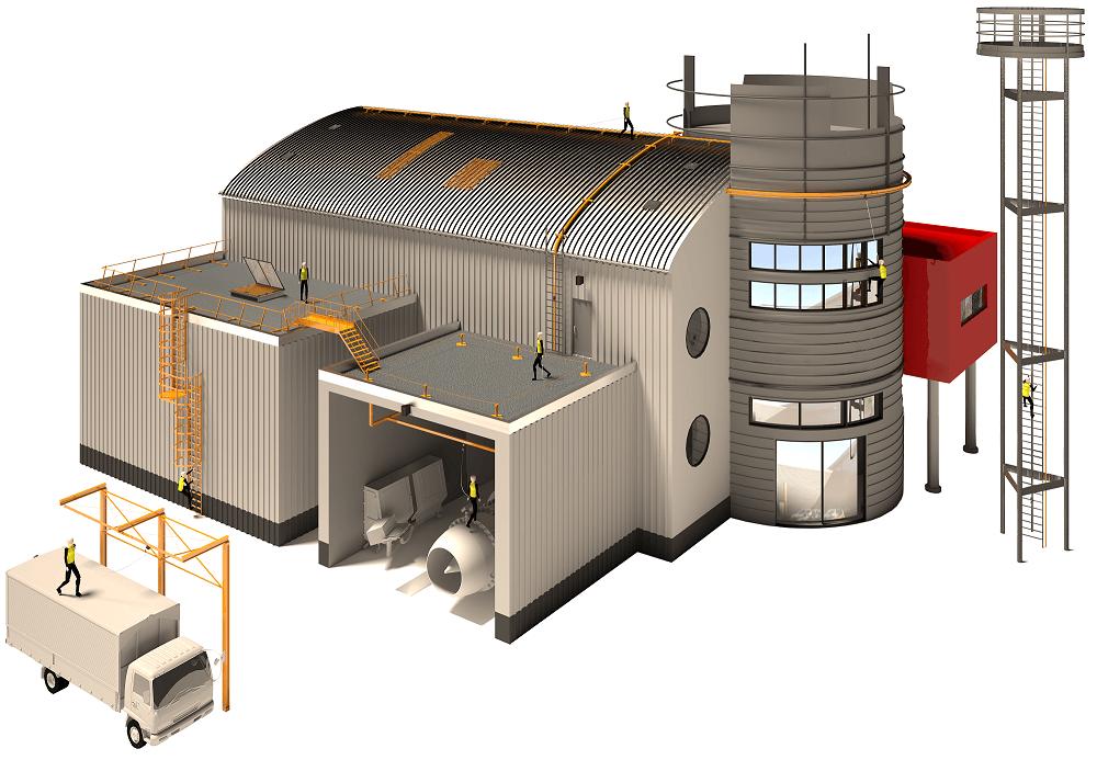 DELTA-PLUS-SYSTEMS- building